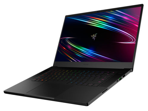 Razer Blade 15 Advanced Model (2020) in review: Detail improvements pay off