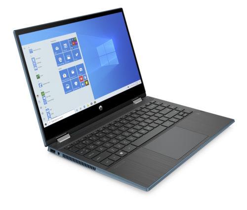 HP Pavilion x360 14 LTE (2020) Review