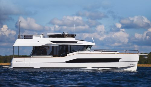 Delphia BluEscape 1200 Fly review: Inland favourite gets coastal cruising upgrade