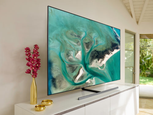 Samsung has new hybrid TVs coming — and they could kill OLED