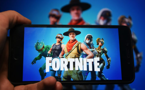 Apple and Google just banned Fortnite — here's why [Update]
