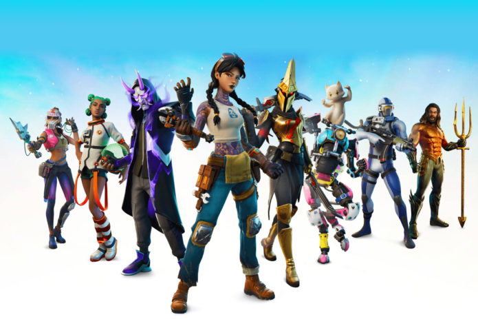How to get Fortnite Chapter 2 Season 4 on your Android phone even if it's not in the Play Store