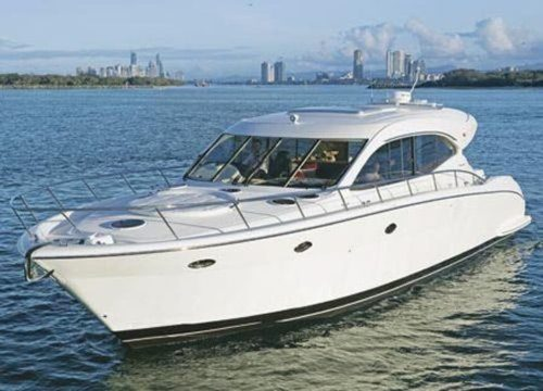 Maritimo C60 Sports Boat Review