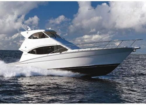 Maritmo Offshore 500 Convertible Boat Review