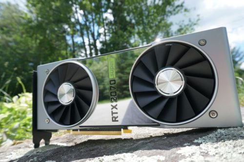 Nvidia RTX retrospective: What two years of ray tracing and DLSS got us
