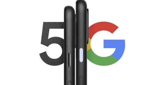 Google Pixel 5: News, rumours, and the latest leaks – Upcoming