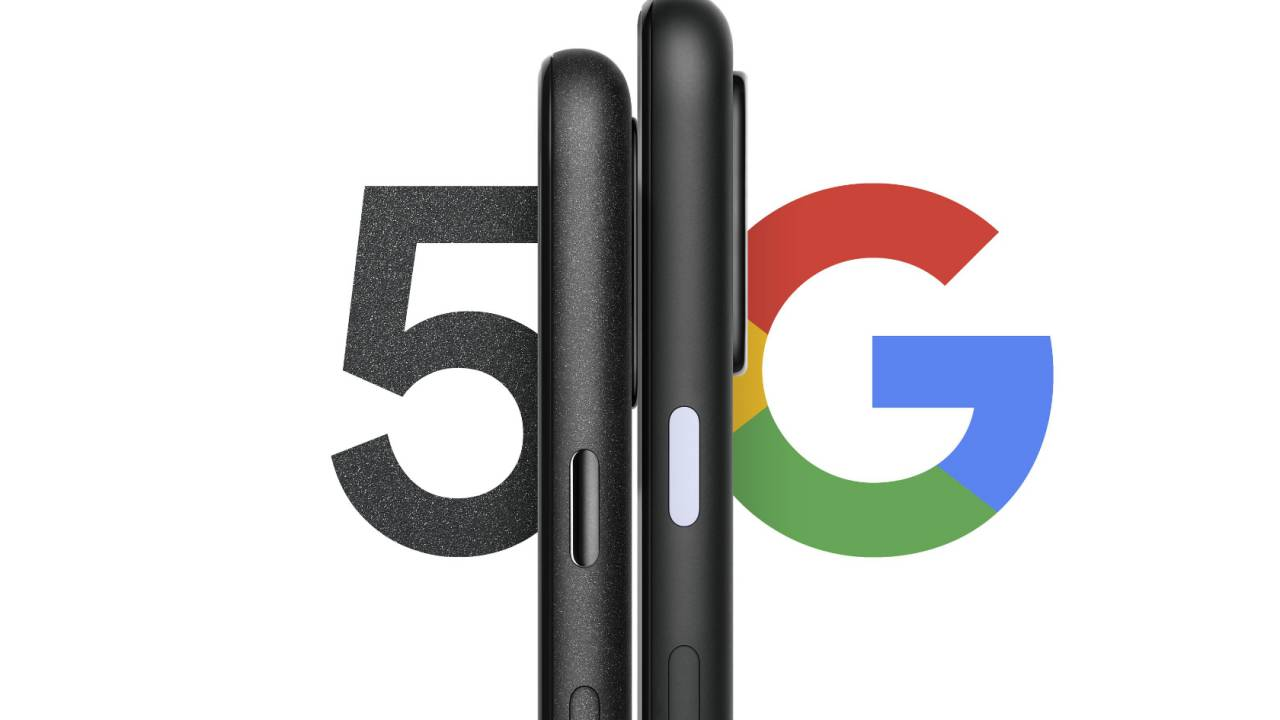 Google Pixel 5 and Pixel 4a 5G confirmed: What we know