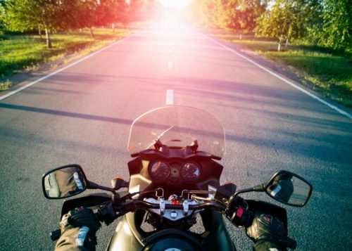The 5 Best Motorcycle Cameras