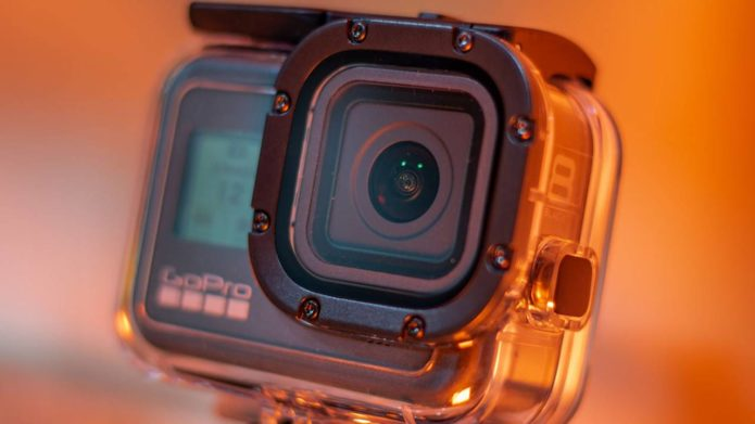 GoPro's new live-streaming service arrives with major webcam update