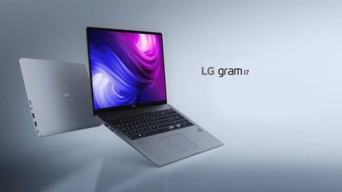 LG Gram 17 17Z90N Review