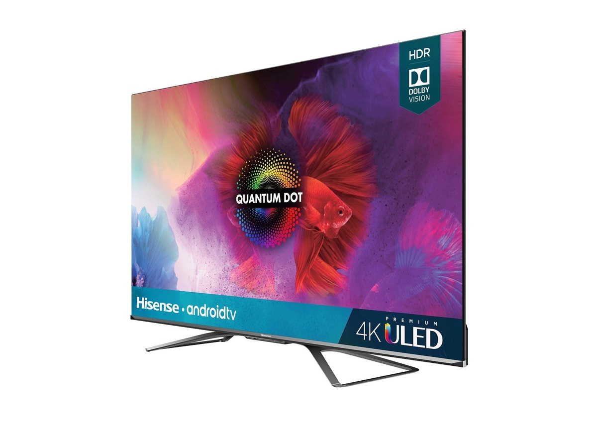 Hisense H9G 4K UHD TV review: Excellent color and HDR performance for the price