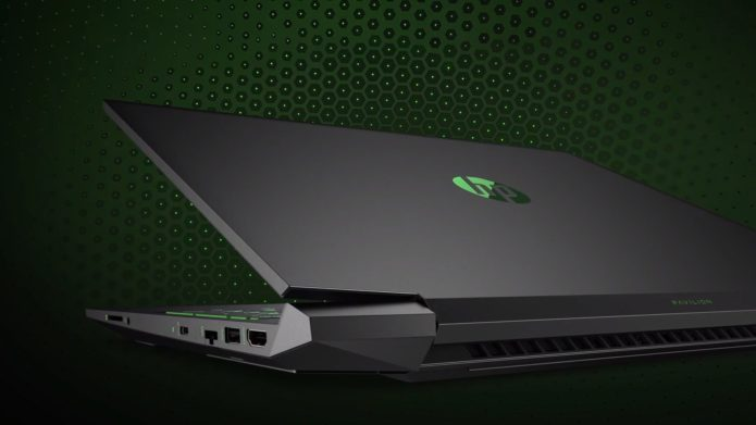 HP Pavilion Gaming 16 (16-a0000) review – are they trying to create a trend?
