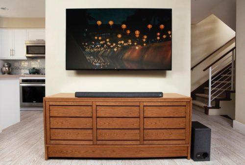 Polk Audio Signa S3 review