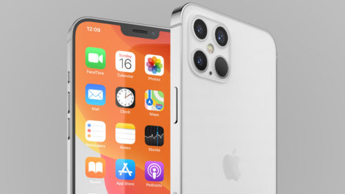 iPhone 12 leak reveals killer upgrade to fight Galaxy Note 20