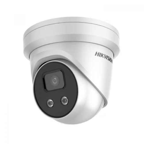 Hikvision DS-2CD2386G2-I 8MP Acusense turret IP camera Review