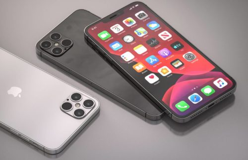 iPhone 12 Pro leak reveals final design — and a camera surprise