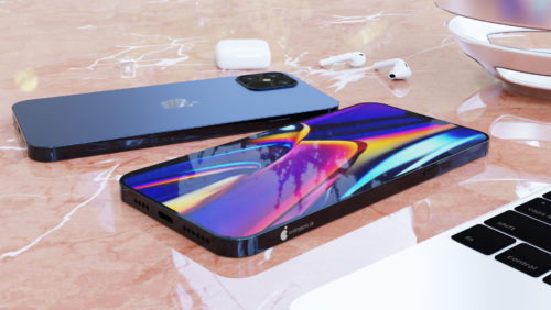 iPhone 12 leak reveals how Galaxy Note 20 will win