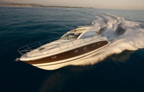 Jeanneau Prestige 42S Sports Boat Review