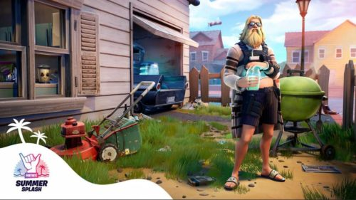 Fortnite C2S3 may end with major HighTower event: Here's what we know