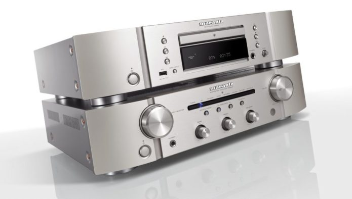Marantz announce entry-level PM6007 amplifier and CD6007 CD player