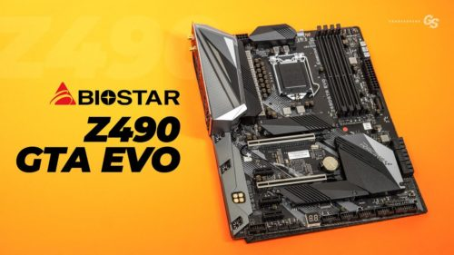 Biostar Z490GTA EVO Review