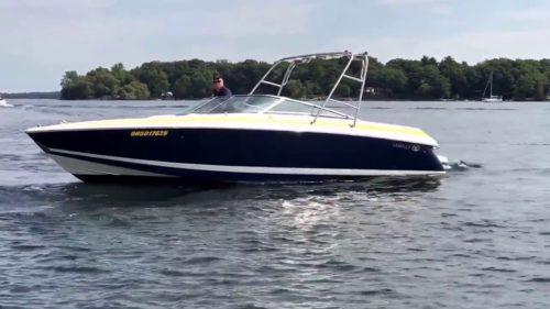 Cobalt 262 Boat Review
