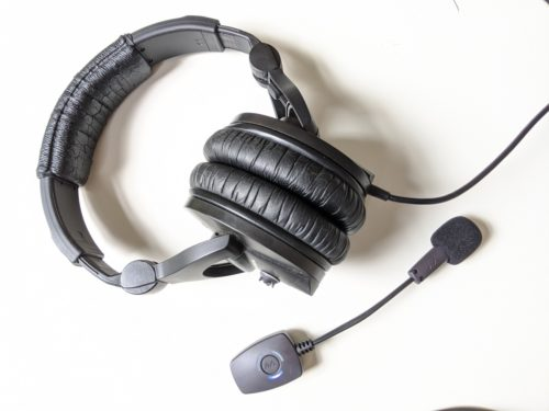 Antlion ModMic Wireless review: One step closer to the ideal ModMic