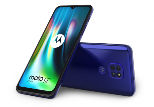 Moto G9 vs Moto G8: What's New and Different