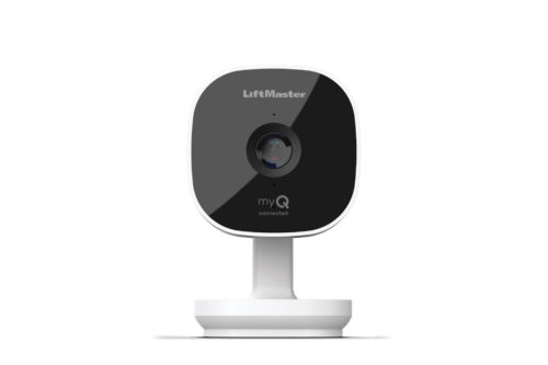 LiftMaster myQ Smart Garage Camera review: The magnetic mount is nifty. The price tag? Not so much