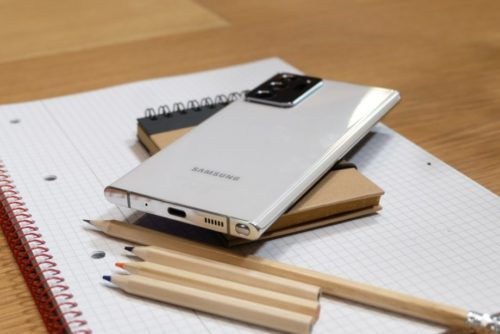 Hands on: Samsung Galaxy Note 20 Ultra Review