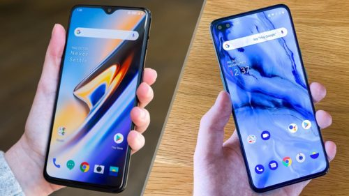 OnePlus Nord vs. OnePlus 6T: Should you upgrade?