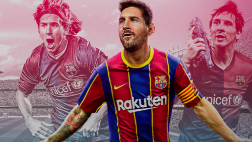 PES 2021: Konami confirms a quartet of players for this year's box art