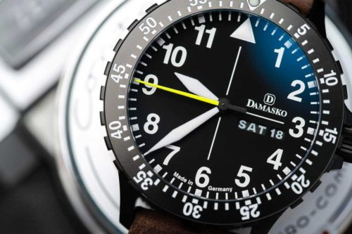 What Are Flieger Watches, and Which Should I Buy?