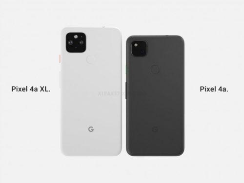 Pixel 4a: Major details drop ahead of Google's big launch