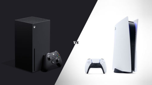 PS5 vs. Xbox Series X: Which way will the scale tip