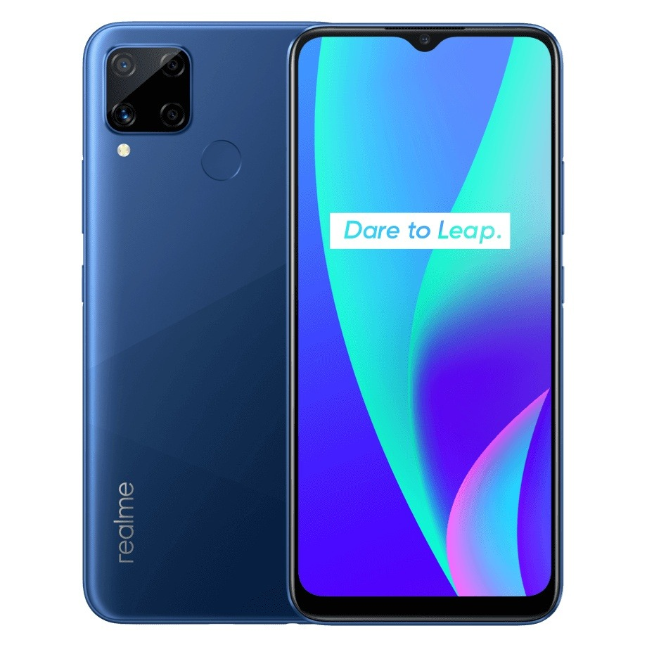 Realme C15 vs Realme C12: Price in India, Specifications Compared