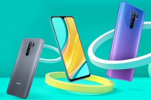 Redmi 9 vs Redmi 9 Prime vs Redmi Note 9: What's the Difference?
