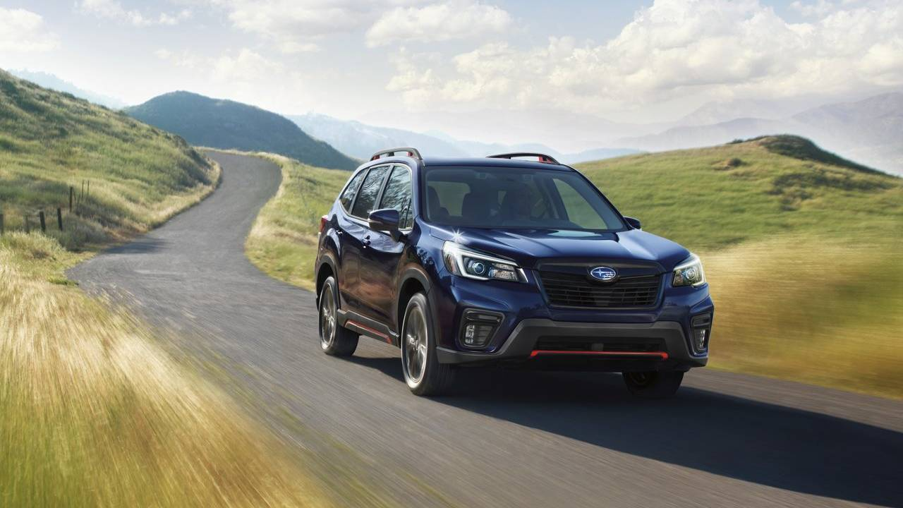 2021 Subaru Forester: Features, trim levels, and pricing