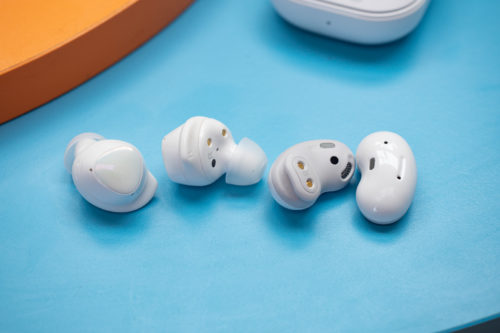 Samsung Galaxy Buds Live vs Galaxy Buds Plus: Which earbuds are best?