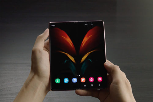 Samsung Galaxy Z Fold 2 5G vs. Galaxy Z Flip 5G: Foldable face-off