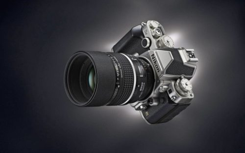 The Nikon Df Was Ahead of Its Time, Now We Need More Cameras Like it