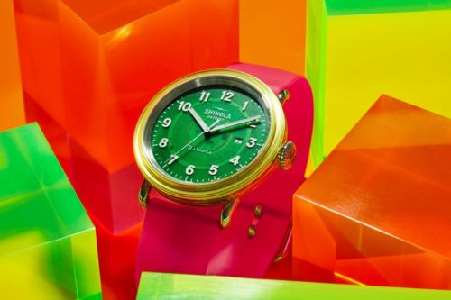 Can You Guess Which Candy Inspired This Affordable New Watch?