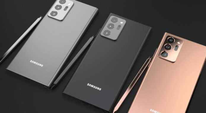 Samsung Galaxy Note smartphone pricing through the years (2020 update)
