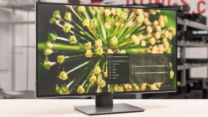 Dell Ultrasharp 27 4K U2720Q review