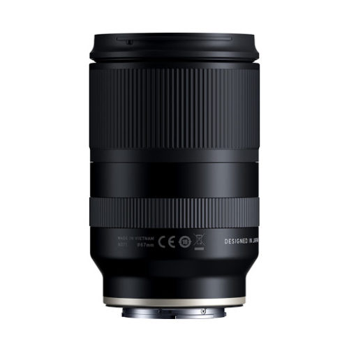 Tamron 28-200mm f/2.8-5.6 Di III RXD Review