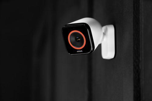 Vivint Outdoor Camera Pro review