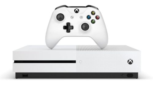 How to use external storage on Xbox One