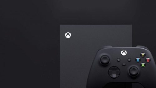 New Xbox Series X controller leak tips November 6 release date