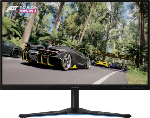 Lenovo Legion Y27q-20 monitor review
