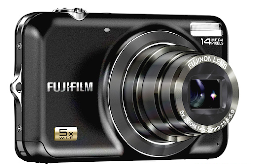 Fujifilm FinePix JX250 Camera